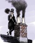 De schoorsteenveger - taken en verantwoordelijkheden op het gebied van een schoorsteen