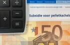 Subsidie voor pelletkachels - hoe komt u in aanmerking?