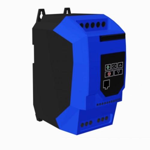 Rauchsauger Zubehör Frequenzumrichter FU 3 phasig 0,75kW 400V - Kutzner & Weber
