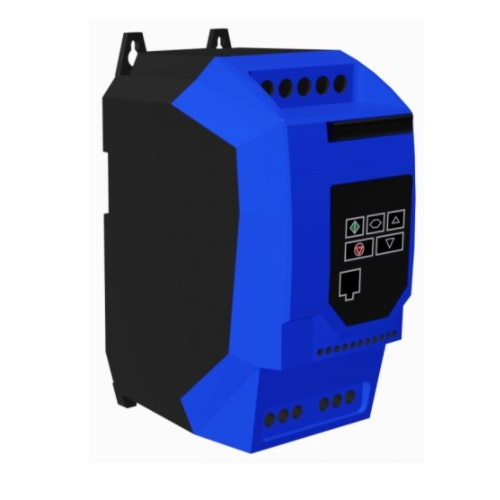 Rauchsauger Zubehör Frequenzumrichter FU 3 phasig 4kW 400V - Kutzner & Weber