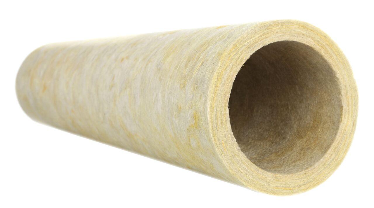 Homogene isolatieschaal- dikte 25 mm - enkelwandig voor Tecnovis TEC-EW-Classic