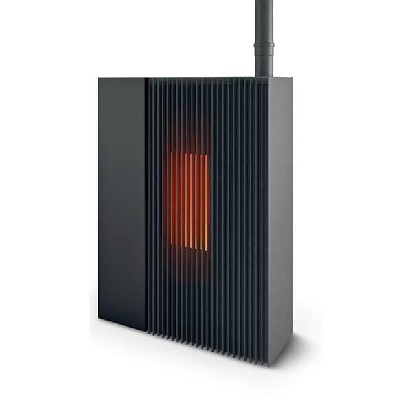 Pelletkachel MCZ REFLEX Comfort Air UP! Maestro 8kW